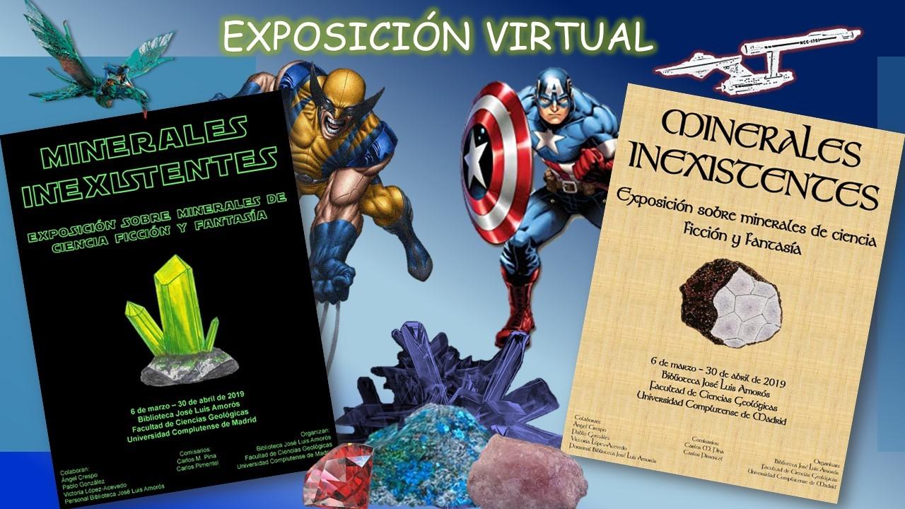 Minerales inexistentes