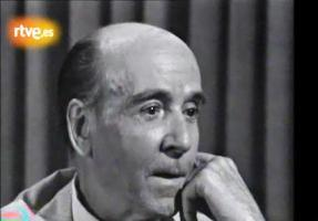 ENTREVISTA A D. RAMÓN CASTROVIEJO EN RTVE